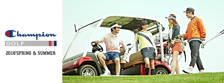チャンピオンゴルフ