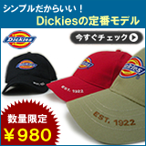 Dickies����åס�SALE