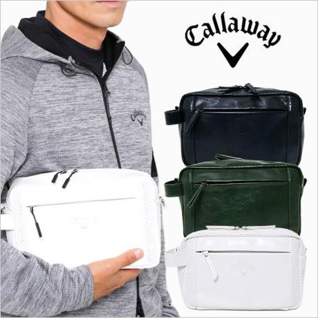 Callaway apparel カートバッグ
