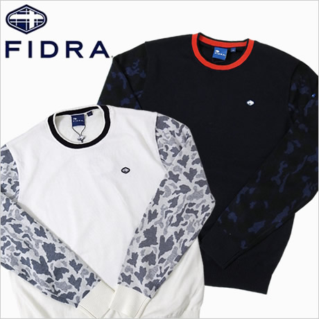 FIDRA ニット