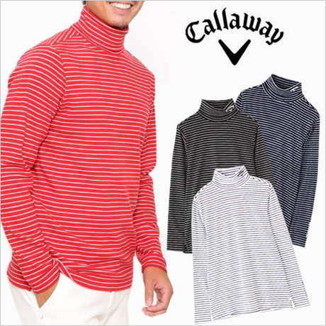 Callaway apparel カットソー