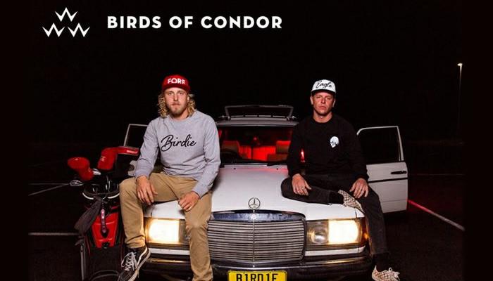 BIRDS OF CONDOR(バーズ オブ コンドル)