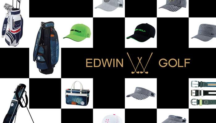 EDWIN GOLF(エドウィンゴルフ)