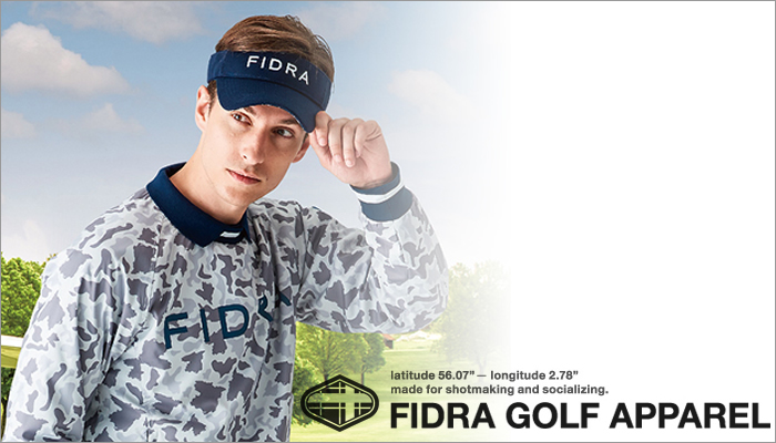 FIDRA(フィドラ)