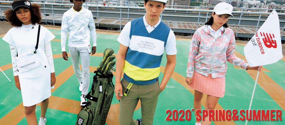 new balance golf(ニューバランスゴルフ)