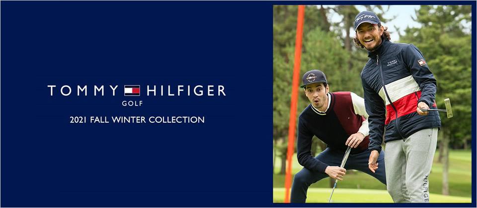 TOMMY HILFIGER GOLF(トミーヒルフィガーゴルフ)