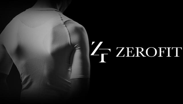 ZEROFIT(ゼロフィット)