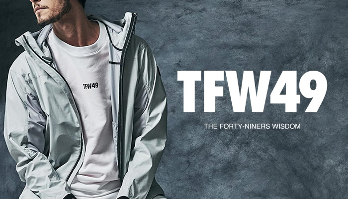 TFW49(ティーエフダブリューフォーティーナイン)
