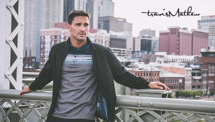 Travis Mathew(トラビスマシュー)
